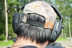 ELECTRONIC HEARING PROTECTION & SAFETY