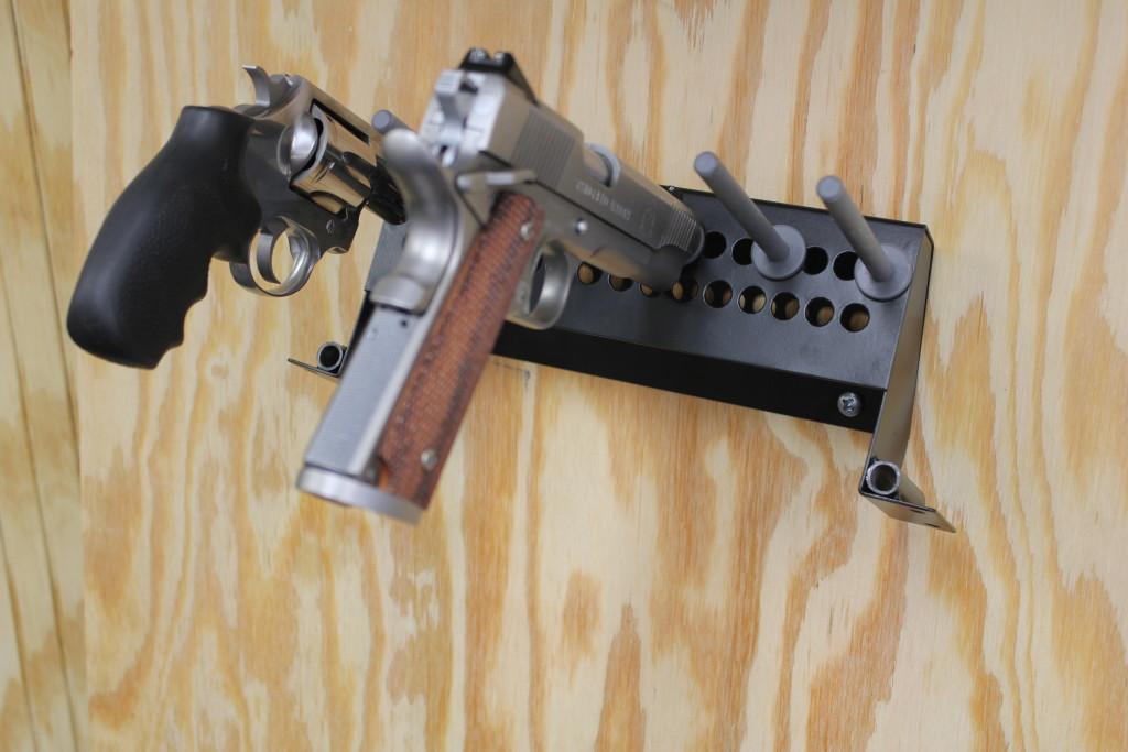Hyskore Professional Shooting Accessories 30251 Six Gun