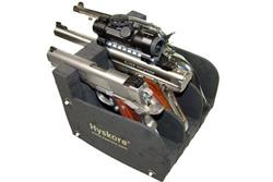 #30002 3 Gun Modular Rack