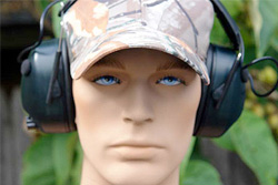 #30031 Standard Hearing Protection