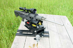 #30061 Dead Eye® Managed Recoil Shooting & Varmint Rest