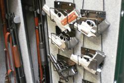 #30078 Universal Gun Rack System