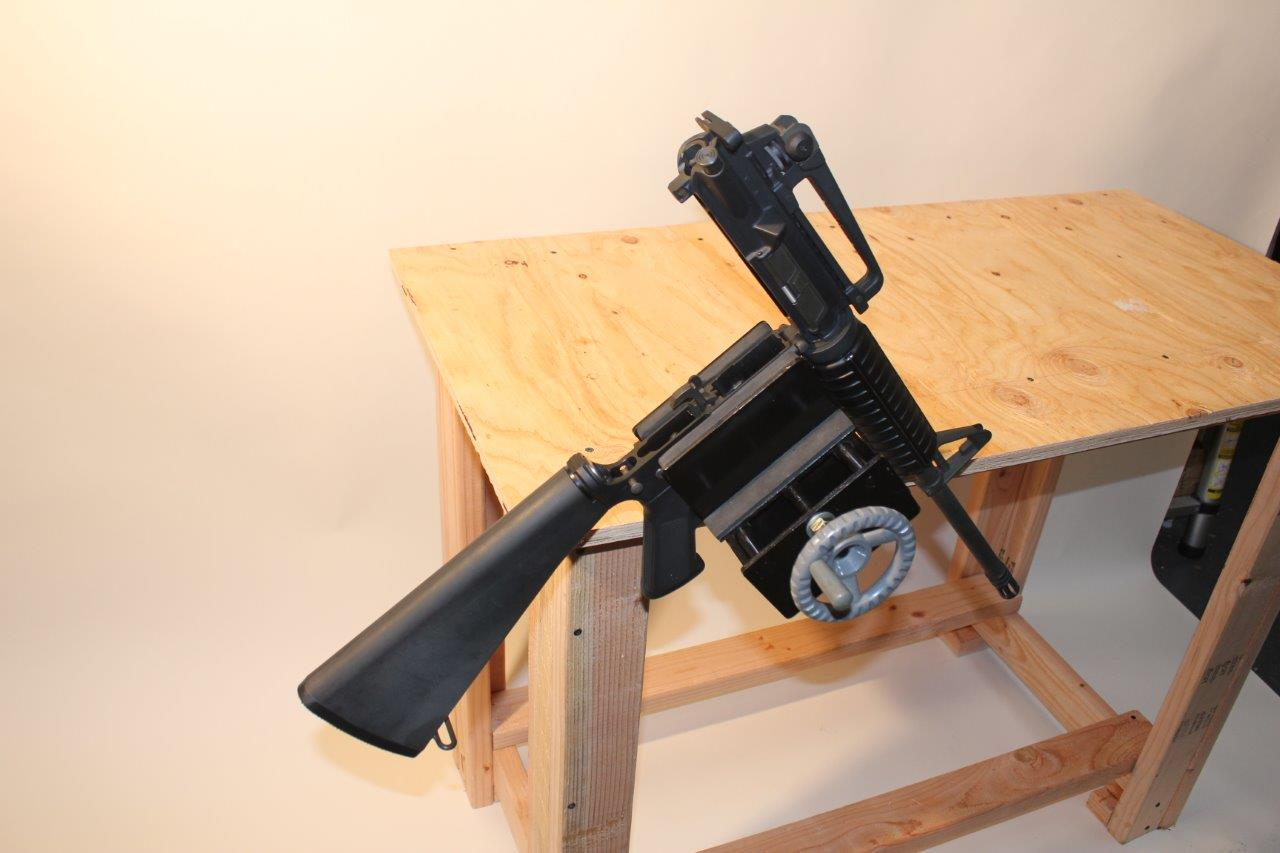 Hyskore Professional Shooting Accessories 30278 Bench