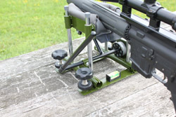 #30282 Center Punch Long Range Shooting Rest